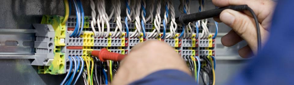 elektrotechniek in hilversum